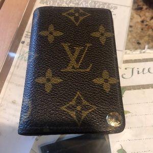 596def75e874 Women s Louis Vuitton 6 Key Holder on Poshmark